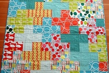 Quilting Deliciousness / by Heather Beckman