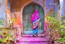 India / by Sachin & Babi