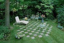 Garden Design & Decor