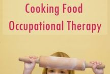 Occupational Therapy / by Macey Doe
