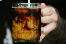 Coffe,Tea & Wine / by Adriana Bourjac