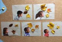 Kids / by Adriana Bourjac