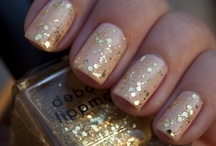 Nails / by Brittany Purpura