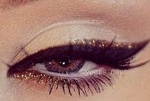 Makeup/Beauty/Hair / by Adriana Bourjac