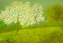 arbres / by clausan