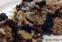 Gluten Free Recipes / by Kathy Key