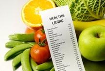 Healthy Recipes / by Kathy Key
