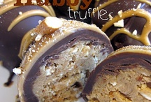 Desserts - Misc. / by Kathy Key