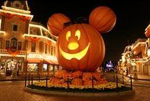 Disney World / by Brittany Purpura