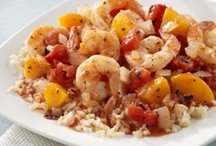 Healthy Casseroles & One Dish Meals / by Kathy Key