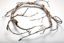 bijoux / métal, pierre, bois, ivoire...