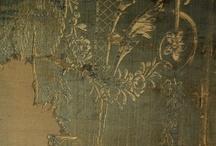 décors de murs, de plafonds....et de sols / by clausan