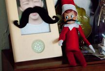 Elf on the Shelf / by Heather Guidry