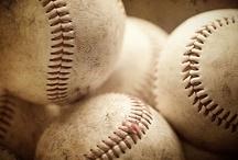 Baseball / by Alex Burch