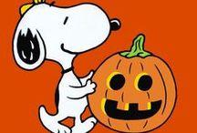 Halloween / by Jill Robinson