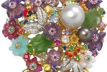 Precious gems ~ gorgeous / by Francesca Saveria