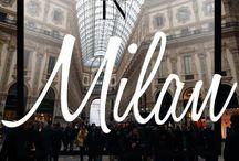 Cluti loves Milano / by Cluti