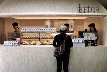 Food Kiosks / Counters