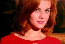 Ann-Margret , Actress, Singer, dancer   / I have been a big fan of Ann-Margret since I was a young girl. She was my role model. In 2005 and 2006 I got the chance to see her shows in Vegas. Each time I was able to go back stage and meet her and her husband Roger Smith. Ann-Margret was so nice