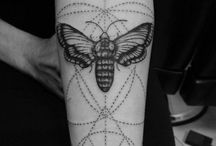 Tattoos & Body Mods / by Heather Guidry