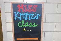 Classroom Organization / by Brittany Purpura
