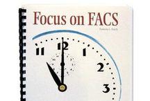 Classroom- FACS / by Brittany Purpura