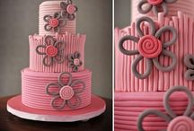 Cake, Cake, Cake!! / by Wendy McMullen