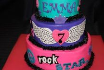 Rock Star Party / by Heather Guidry