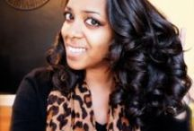 Lauren Mechelle   Hair tutorials, results, & reviews! / A look at some of my favorite hair styles, tutorials, & reviews from my blog.
