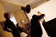 Cluti loves Backstages / by Cluti