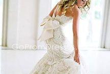 Fairytale Wedding / by Haley Richmond