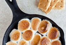 Ideas for Dandies Vegan Marshmallows / Ideas of things we'd like to veganize using Dandies Vegan Marshmallows