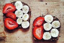 Healthy Breakfasts / by Adriana Bourjac