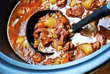 Crockpot Dishes