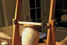 DIY -- Pottery Studio