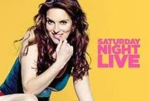 SNL Portraits / Cool portraits in a style only found on Saturday Night Live / by Mark Weber