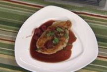 Chicken Dishes - Living with Amy / by WLUK-TV FOX 11