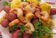 Seafood - Living with Amy / by WLUK-TV FOX 11