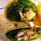 Sandwiches & Wraps - Living with Amy