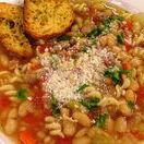 Soups & Stews - Living with Amy