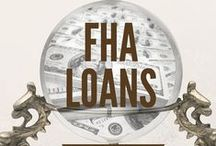 FHA Mortgages 101 / #FHAHomeLoans #FHAMortgages #FHAGuidelines  #FHAPrograms #FHA203B #FHANYLoans #FHA #FHANY #FHALoans