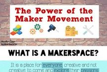 Making & Tinkering / Some good sites for making and tinkering ideas