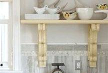 Kitchen / by Redd Hogan Design Build