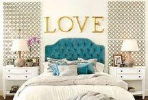 Bedroom / by Redd Hogan Design Build