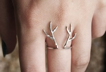 jewellery / by Maya Shoucair