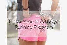 Health/Fitness/Motivation / by Rylee Blanton