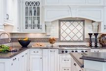 KITCHEN / by Dwellings The Heart of Your Home