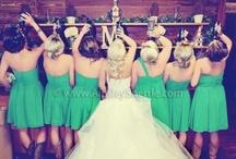 Wedding ideas / by Rylee Blanton