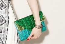 Bag I luv+trends / by Chacha Carter