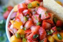 Healthy eats / by Tonya Zimmerman